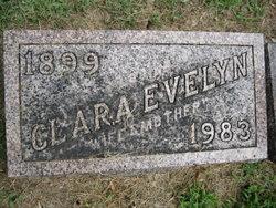 Clara E. <i>Thayer</i> Heany