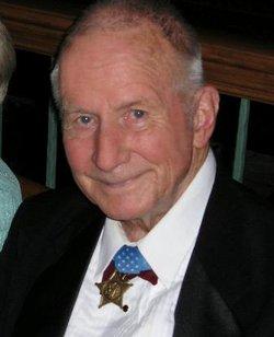 Reginald Rodney Myers
