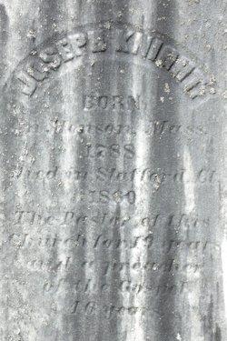 Rev Joseph Knight