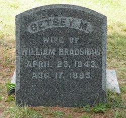Betsey M. Bradshaw
