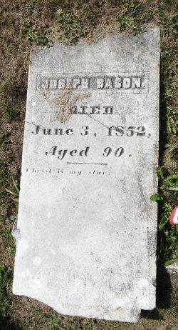 Joseph Bacon
