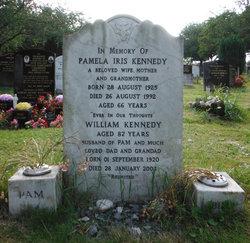 Pamela Iris <i>Bowes</i> Kennedy