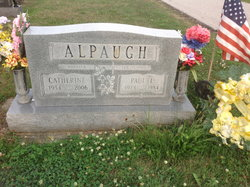 Paul L. Alpaugh