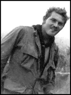 Sgt William David Port