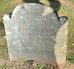 Capt James Hannah