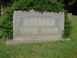 Ada <i>Hardyman</i> Barker