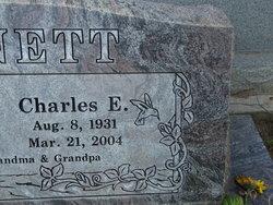 Charles Eugene Bennett, Sr