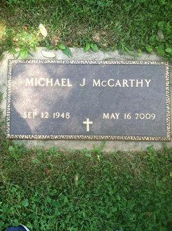 Michael J. McCarthy