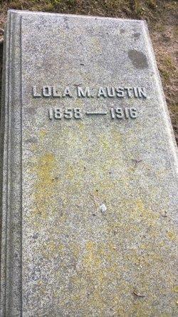 Lola M. <i>Alexander</i> Austin