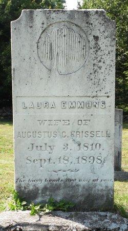 Laura Mack <i>Emmons</i> Frissell