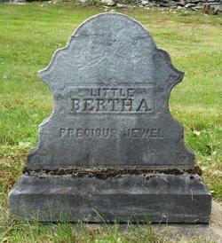 Bertha Haskell