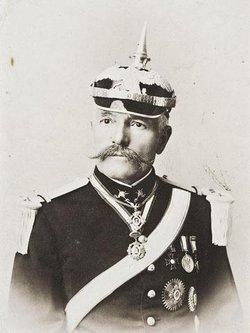 Emilio Kosterlitzky
