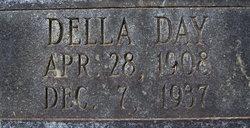 Della <i>Day</i> Horne