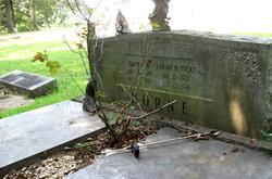 Thomas W Horne