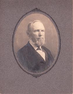 Alpheus Davison