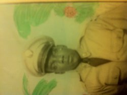 William Dude Barnett, Sr