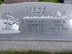 Vawna Kay West