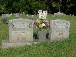 John Lindsey Smith