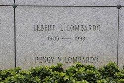 Lebert Lombardo