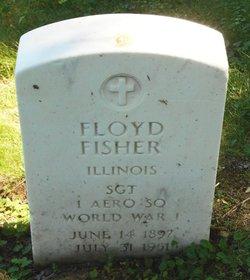 Floyd Fisher