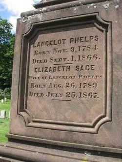 Lancelot Phelps