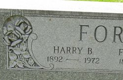 Harry B. Ford
