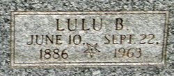Lulu B. <i>Herbig</i> Andrews