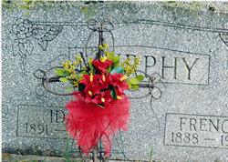 Ida Gay <i>Graham</i> Murphy