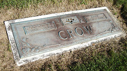Margaret Anna <i>Duncan</i> Crow
