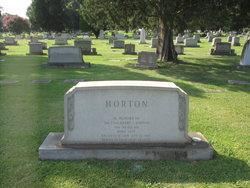 Josephine <i>Boggs</i> Horton