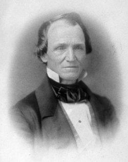 James Lindsay Seward
