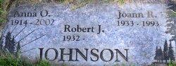 Joann Rose <i>Brott</i> Johnson