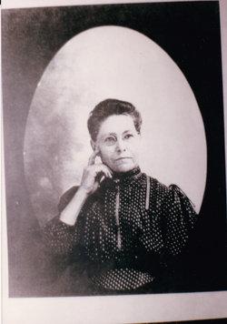 Mary Emma <i>Davison</i> Reel