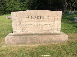 Audra E <i>Clodfelter</i> Schartzer