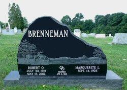 Robert Owen Mountain Bob Brenneman
