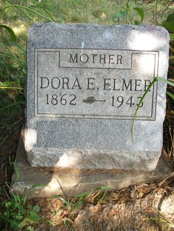 Eldora J. Dora <i>Harris</i> Elmer