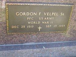 Gordon F. Velpel, Sr