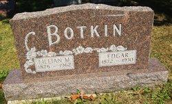 Edgar Botkin