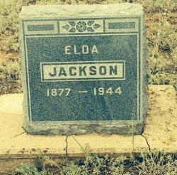 Elda Jackson