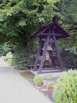 Friedhof B�xten