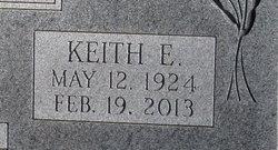 Keith E Alquist