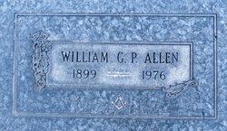 William G.P. Allen