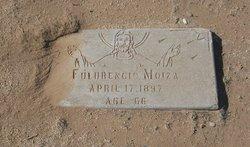 Florencio Moisa Moiza