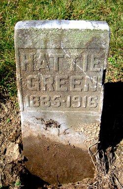 Hattie Green