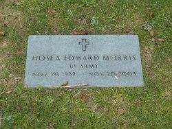 Hosea Edward Morris