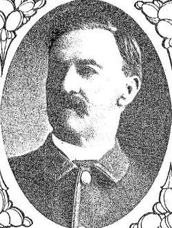 Sgt Edward Dowd
