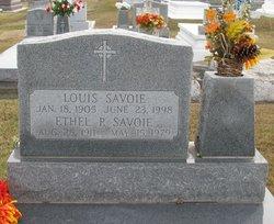 Ethel P. Savoie