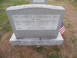 Catherine <i>Mahoney</i> Fitzgerald