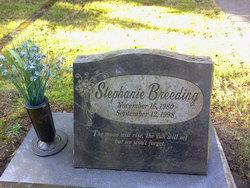 Stephanie Breeding