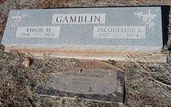 Virgil H Gamblin